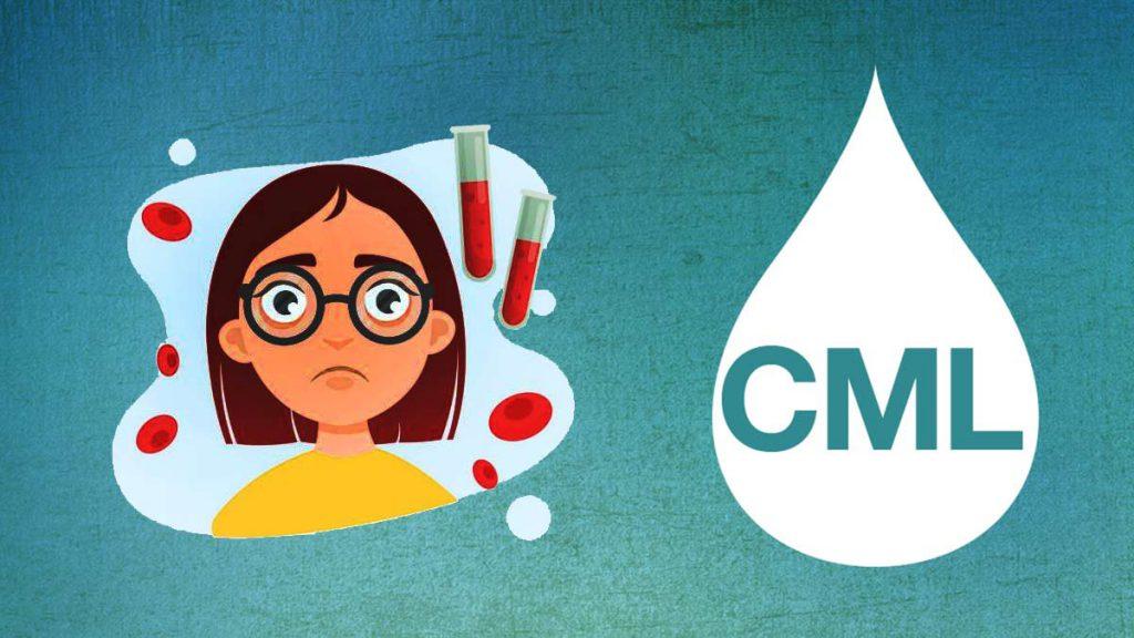 لوسمی میلوژن مزمن (CML)(علائم , نشانه ها , تشخیص , درمان )