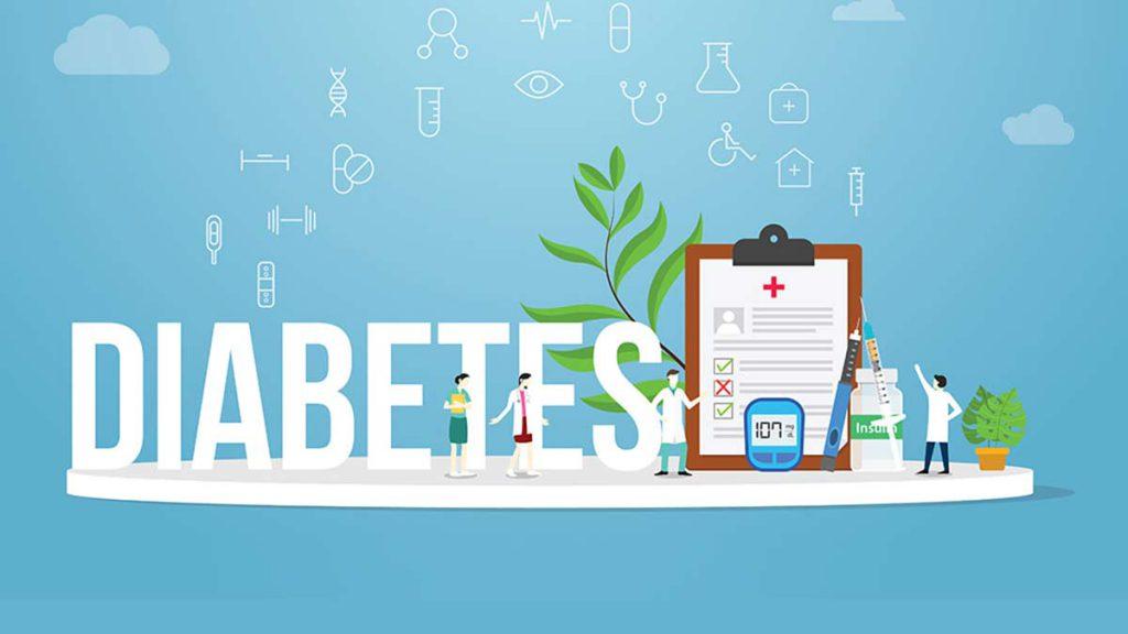 علایم دیابت بی مزه و روش های درمان