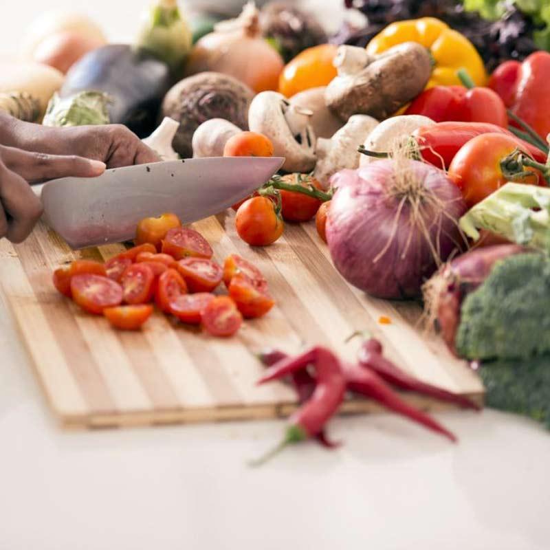 رژیم غذایی سالم و تاثیر آن در درمان کبد چرب